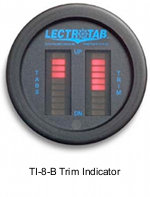 ti-8-b trim indicator